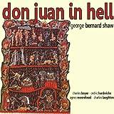 Don Juan in Hell By George Bernard Shaw