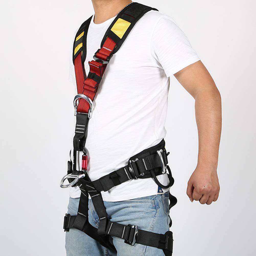 alsu3luy02Ld Outdoor Bergsteigen Bergsteigen Arbeitsschutz Sicherheitsgurt