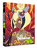 Dimension W ⑥ [特装限定版]〈最終巻〉 DVD