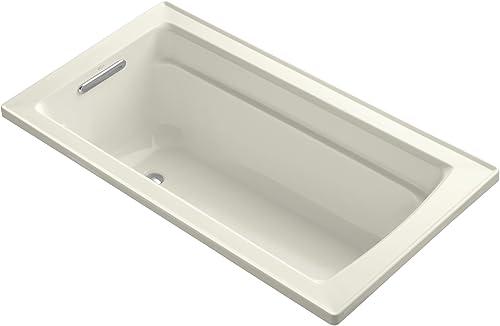 KOHLER K-1123-96 Archer 5-Foot Bath