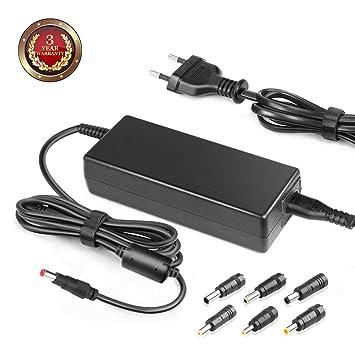 12V Adaptador fuente de alimentación universal para ACEPC AK1 Beelink Kodlix SeeKool BT3 mini PC Cargador TechniSat Receptor de TV satélite 0000/4777 ...