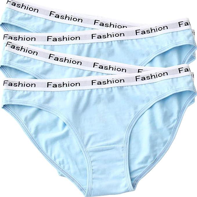 Zooma Mujer Bikini Braguita Brasileña Ropa Interior Parte Inferior Bragas Hipster: Amazon.es: Ropa y accesorios