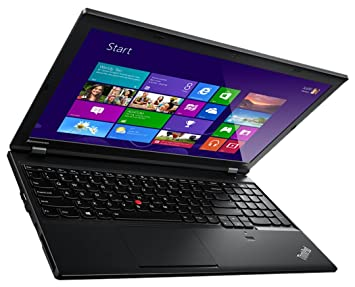 Lenovo ThinkPad L540 - Ordenador portátil (Portátil, DVD±RW, Trackpad, Windows 8.1 , Ión de Litio, 64-bit): Amazon.es: Informática
