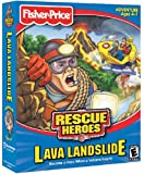 Fisher-Price Rescue Heroes: Lava Landslide - PC/Mac: more info