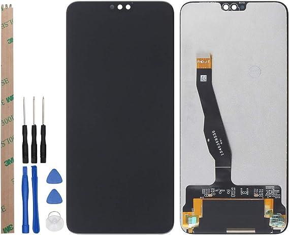 YHX-OU - Pantalla LCD de Repuesto para Huawei Honor 8X Honor View ...