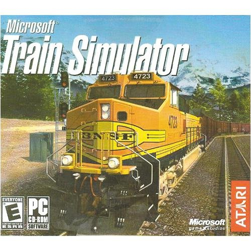 msts train simulator free download