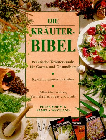 Die Kräuterbibel