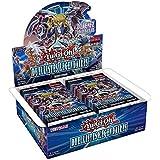 Yu-Gi-Oh! - Jeux de Cartes - Boosters Français - Boite De 36 Boosters - Les Duellistes Légendaires