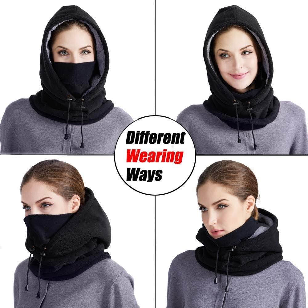 Balaclava Face Mask Windproof