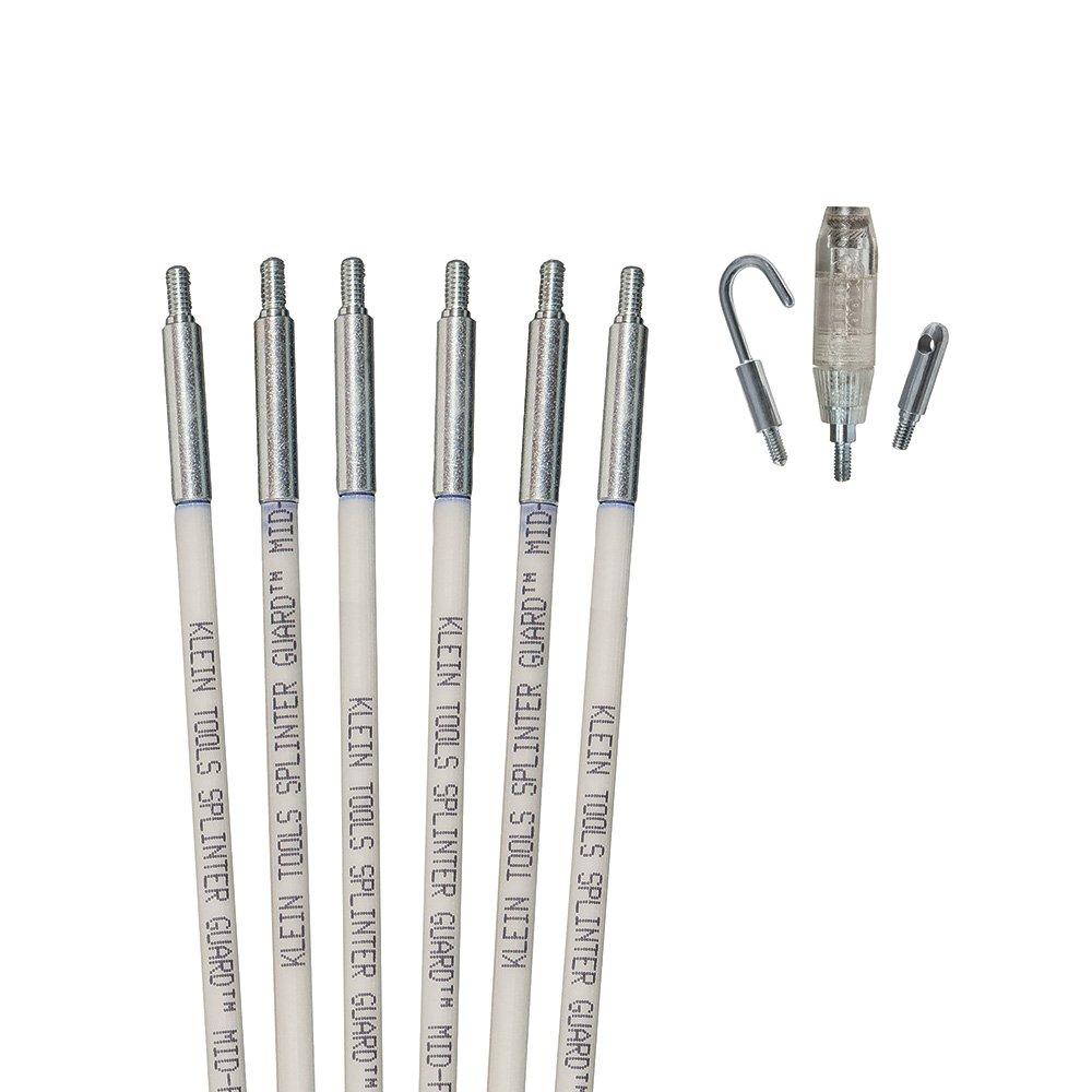 Glow Rod Set, 30-Foot Klein Tools 56430 by Klein Tools