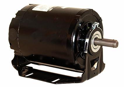 a o  smith gk2074 3/4 hp, 1725 rpm, 115 volts, 56 frame