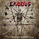 Exodus: Exhibit B the Human Condition (Audio CD)