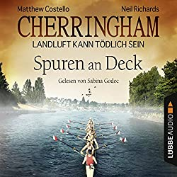 Spuren an Deck (Cherringham - Landluft kann tödlich sein 11)