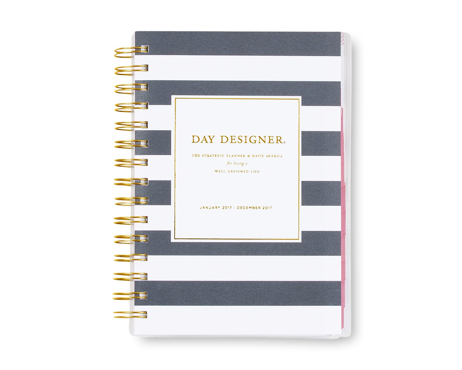 Best daily planner cheap and cute planners for staying for Designer planners