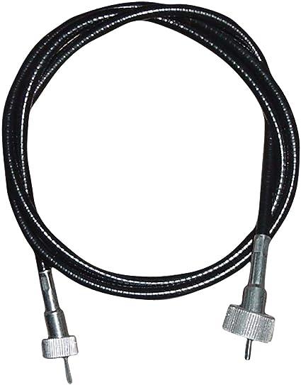 544198M91 Tachometer Drive Cable Massey Ferguson MF85 MF88 MF255 MF265 MF275 285