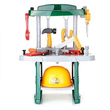 Multi-Tool Table Brain Game Kids Toys Mantenimiento Constructor ...