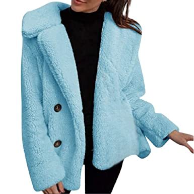 4493ccd92b9 Image Unavailable. Image not available for. Color  Women s Winter Warm  Fleece Jacket ...