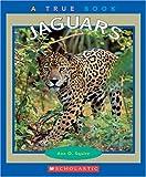 Jaguars, Ann O. Squire, 0516227939