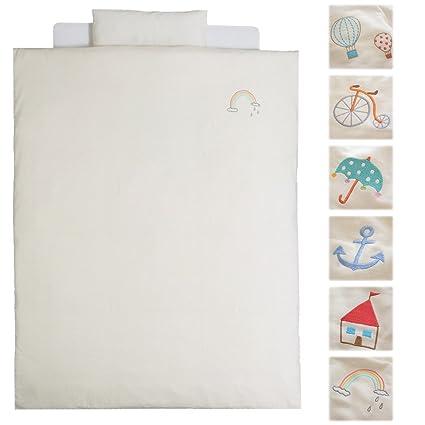 赤ちゃんの心地よい眠りを守る!ベビー布団のおすすめランキング7選のサムネイル画像
