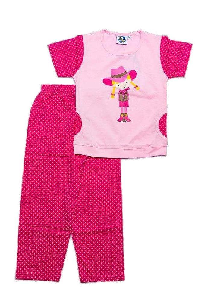 RHC Toddler Cowgirl Tee