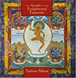 img - for The Mandala of the Enlightened Feminine book / textbook / text book