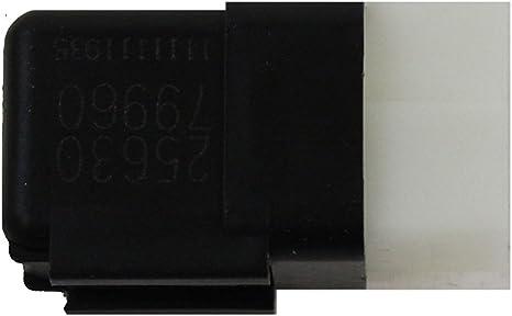 NISSAN V/éritable Relais de klaxon 25630-79960 r/égulier