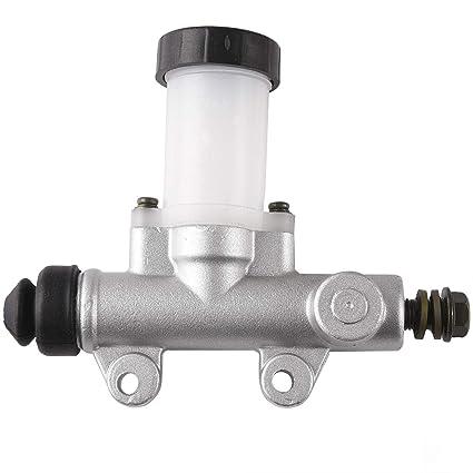 Parts & Accessories Hydraulic Brake Pad Master Cylinder Pump