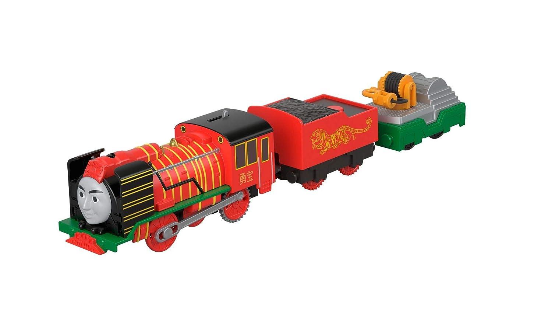 Thomas & Friends fjk57Fahrzeug, Mehrfarbig Mattel