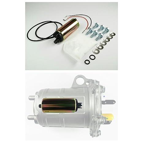 amazon com fuel pump 16700 hp5 602 for honda trx420 trx 420 rancher  fuel pump 16700 hp5 602 for honda trx420 trx 420 rancher
