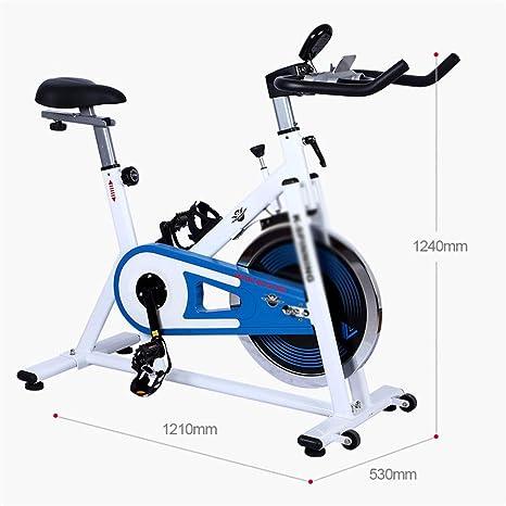 Yinglihua Bicicleta de Spinning Bicicletas silenciosas avanzadas ...