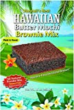 Hawaii's Best Butter Mochi Brownie Mix (With 100% Ghirardelli Cocoa)