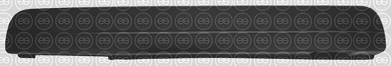 Euro Stamp 131.07.5600/Rear Spoiler