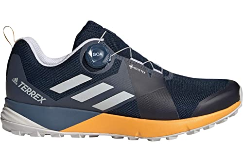 zapatillas trail goretex adidas