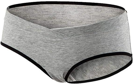 CLOOM Mujer Braguitas Algodon Modal Faja Reductora Moldeadora Cintura Baja para Bragas Ropa Interior Femenina Boyshorts Culottes Básico Cómodo Calzoncillos: Amazon.es: Ropa y accesorios