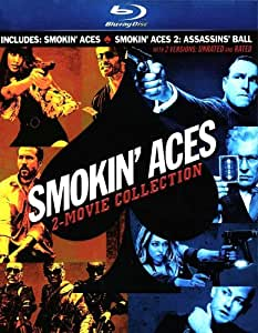Smokin Aces 1&2 Collection [Blu-ray]