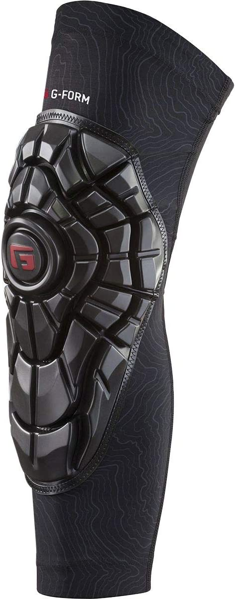G-Form Elite Knee Guards(1 Pair) : Sports & Outdoors