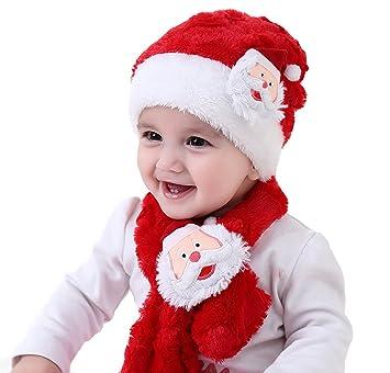 Gorro Navideno Y Sombreros De Santa Claus Tradicionales Rojos Y