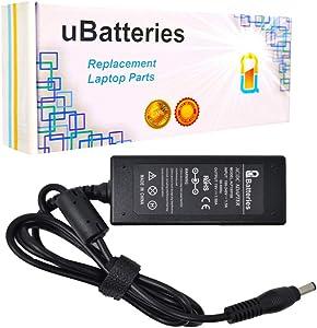 UBatteries Compatible PA3743U 19V 30W AC Adapter for PA3743U-1ACA PA3743E-1AC3 PA3743A-1AC3 PA-1300-03 Replacement for Toshiba Mini Notebook Series