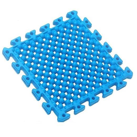 EVA Foam Mat Floor Tiles, Interlocking Puzzle Mat, Kids ...