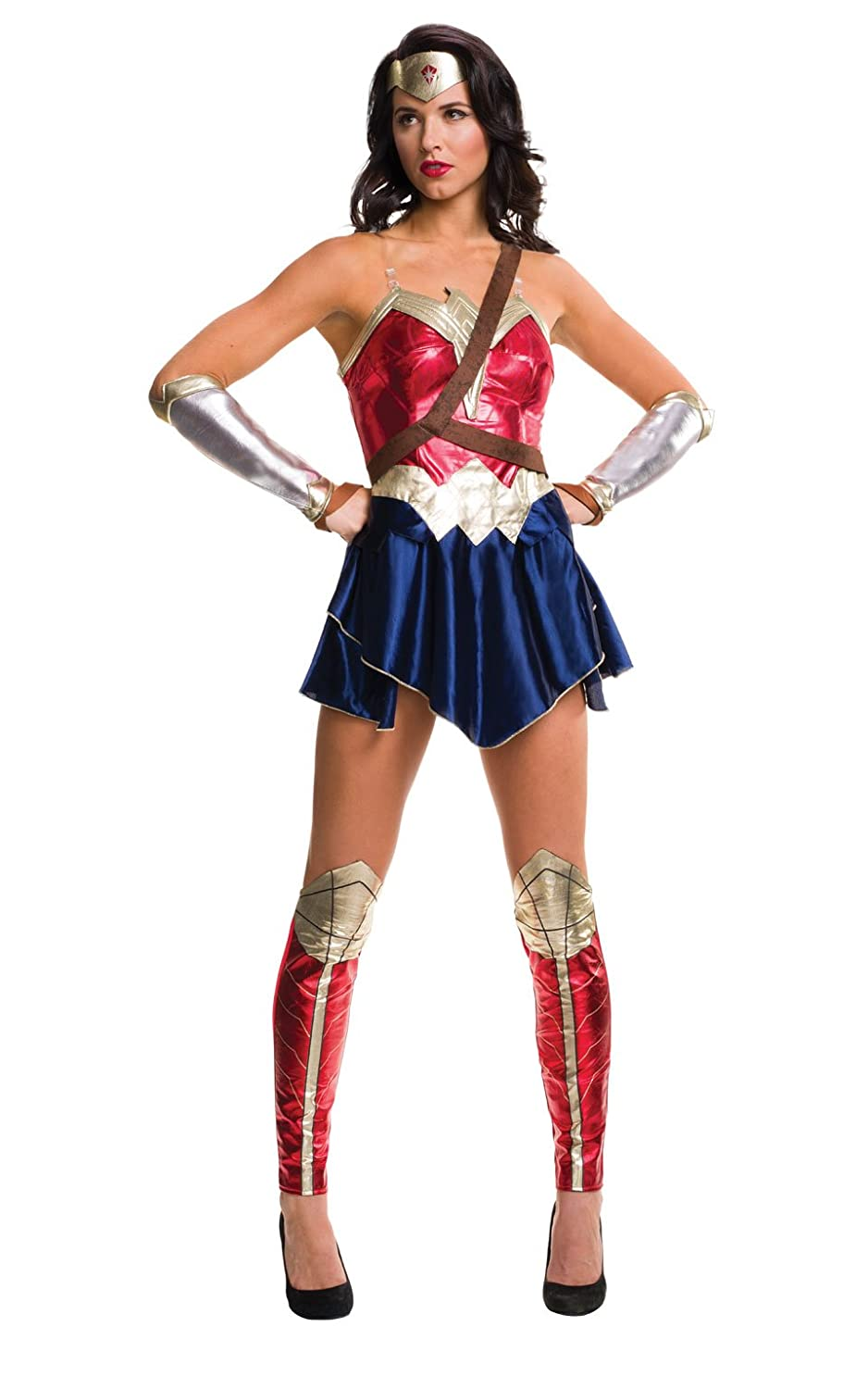 Halloween costume ideas: From Harley Quinn to Wonder Woman