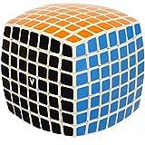 Cube Magique 7x7 - V-Cube 7 blanc - original de Verdes Innovations - Couleur aléatoire