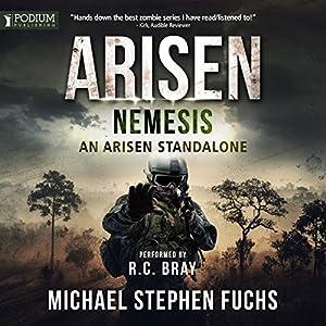 Nemesis Hörbuch