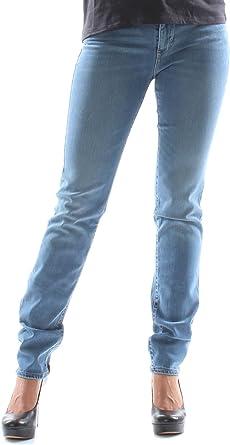 18884-0067 712 Slim Levi`s Jeans Damen mid waist