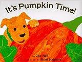 It's Pumpkin Time!