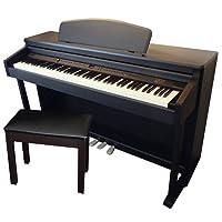 Axus Digital AXD2 Digital Piano - Dark Rosewood