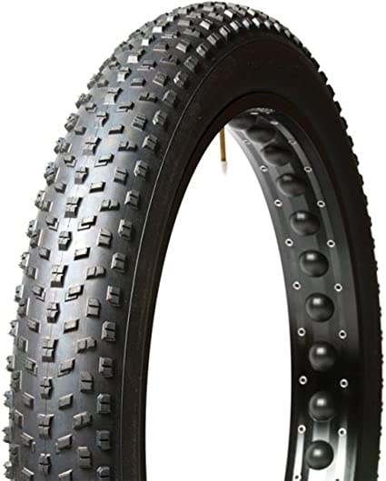 "Panaracer Fat B Nimble 26/""x 4.0 Folding Bead 120tpi 4/"" Fat Bike Fast Tire"