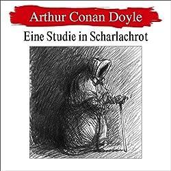 Eine Studie in Scharlachrot (Sherlock Holmes 1)