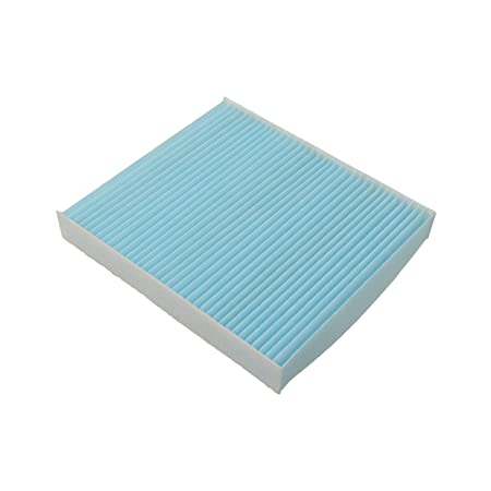 pack of one Blue Print ADG02548 Cabin Filter