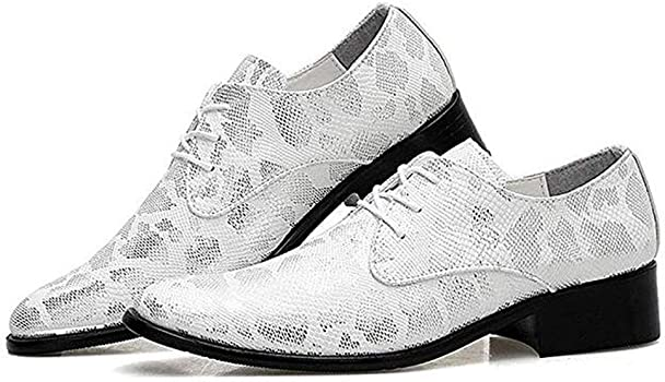 Los Zapatos De Oxford Para Hombre 2019,Lace Atuendos De Fiesta ...