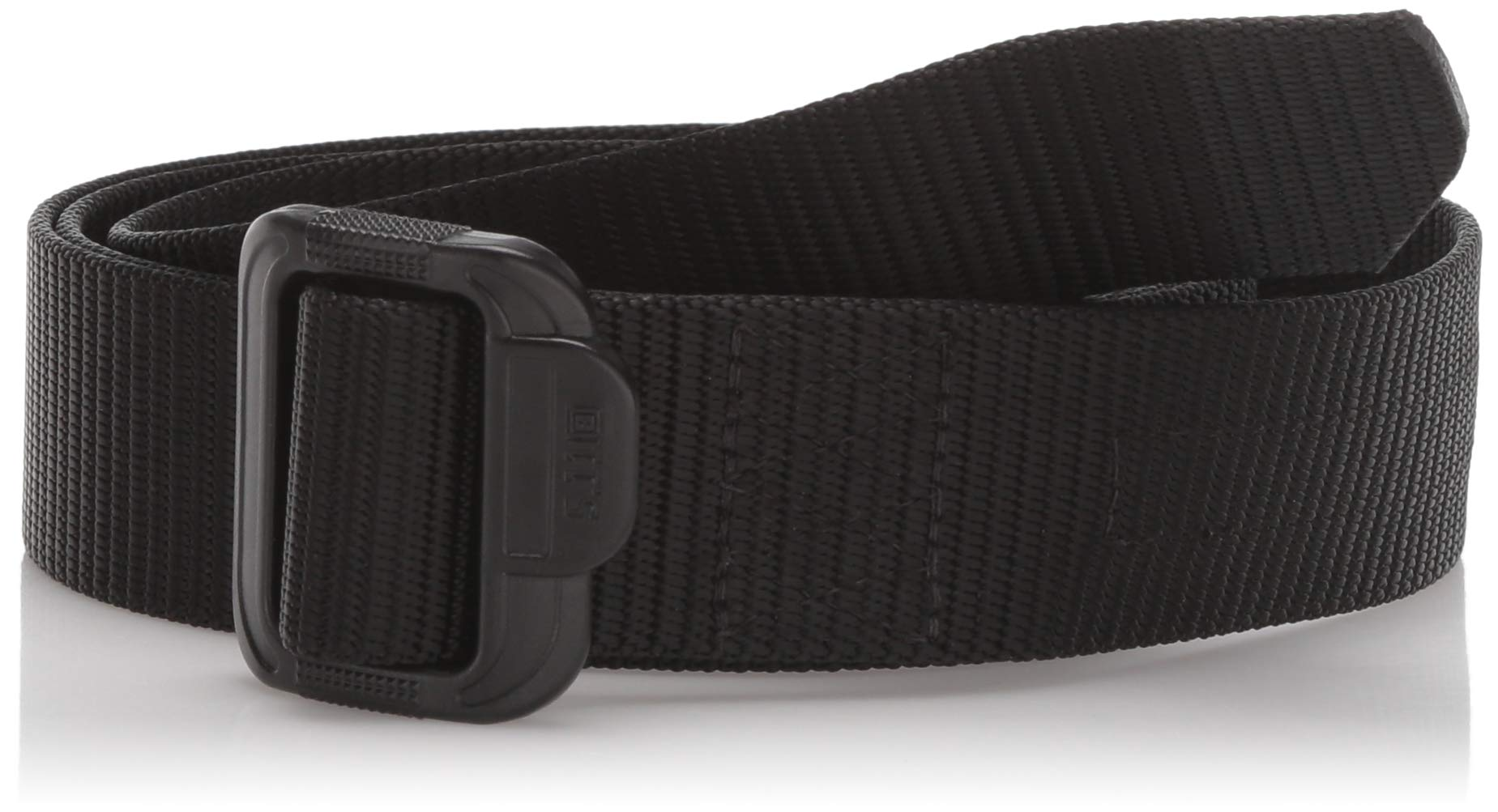 5.11 TDU Double Duty Tactical Belt, Non-Metal, 1.5-inch, Style 59568, Medium by 5.11